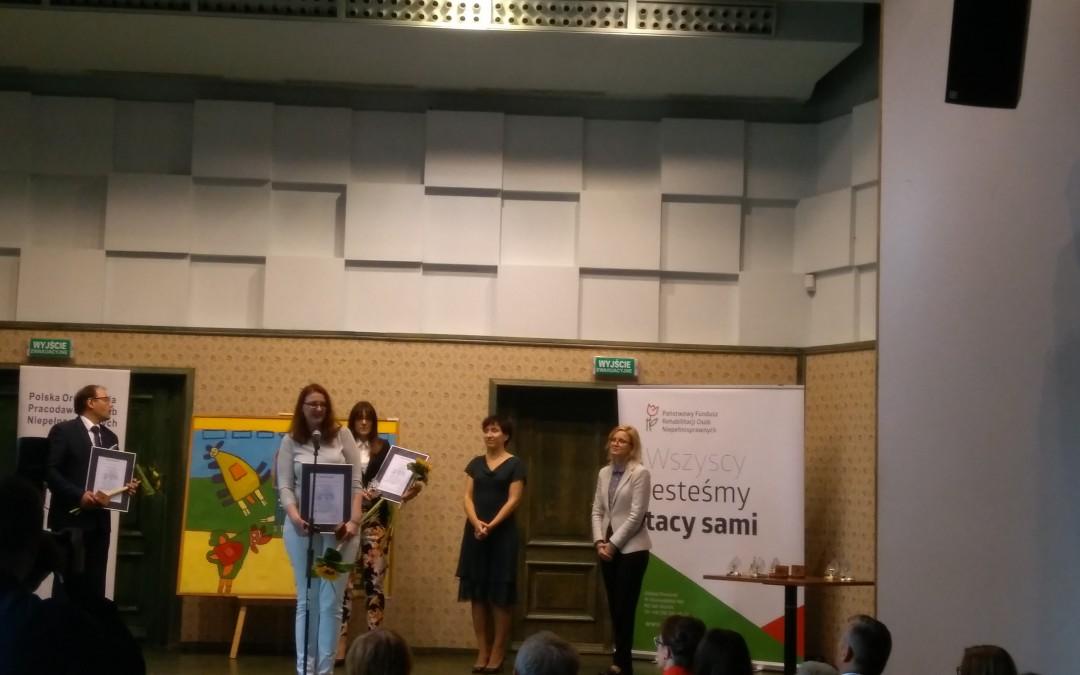 Regionalna Gala Konkursu Lodołamacze 2017 w Gdańsku