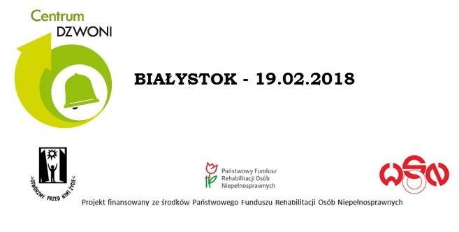 Seminarium w Białymstoku