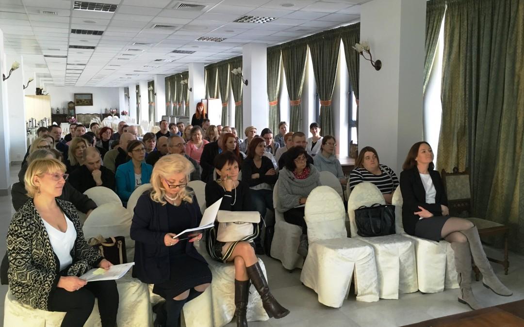 Relacja z seminarium w Białymstoku