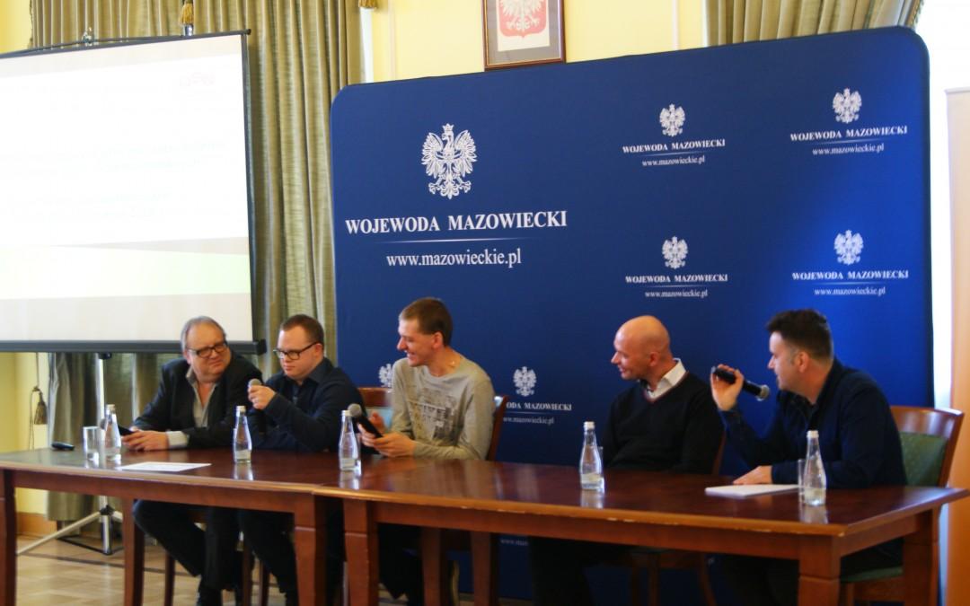 Relacja z seminarium w Warszawie
