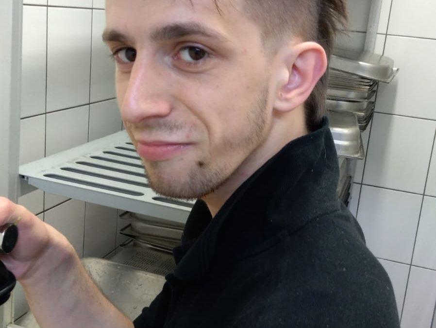 Moja praca – krótki wywiad z Panem Dominikiem z Gdańska