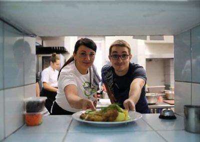 Adrian i Marszałek