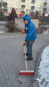 Kamil Sołowiej obowiazki