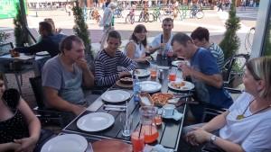 spotkanie grupowe