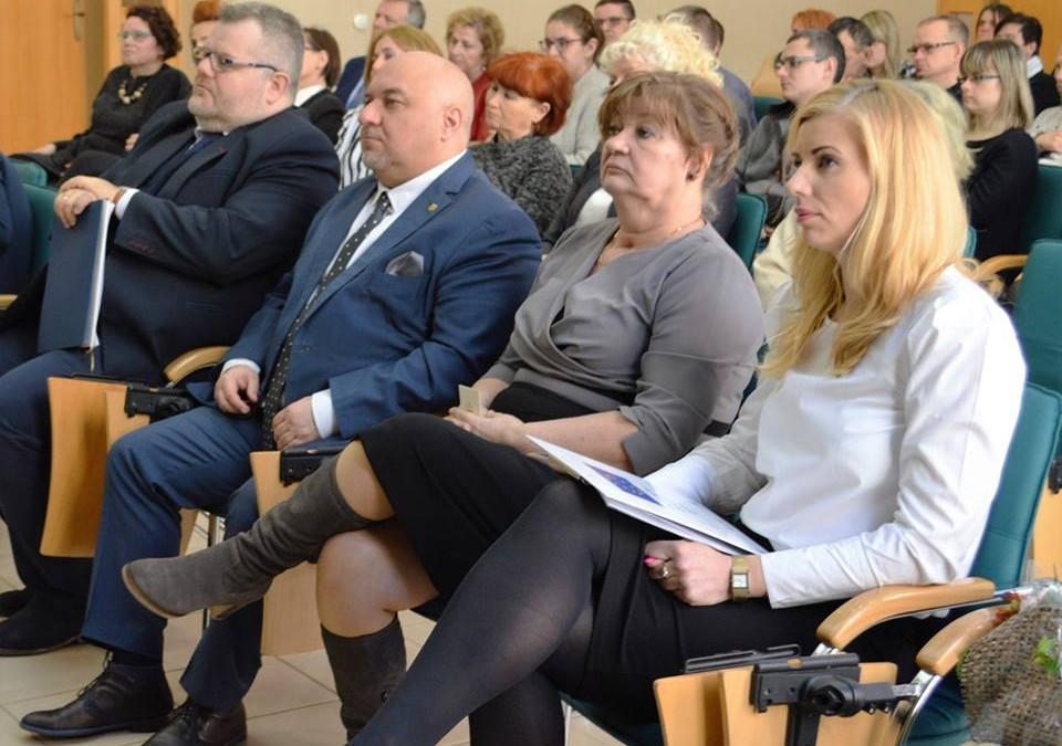 Relacja z konferencji w Głogowie