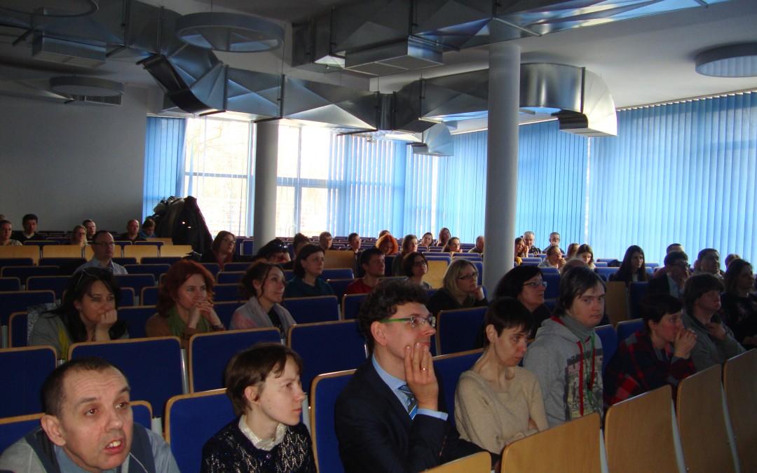 Relacja z seminarium w Gdańsku