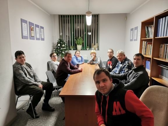 Środy pod znakiem grupy w Centrum DZWONI Warszawa